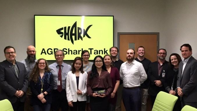 AGD Shark Tank 2019