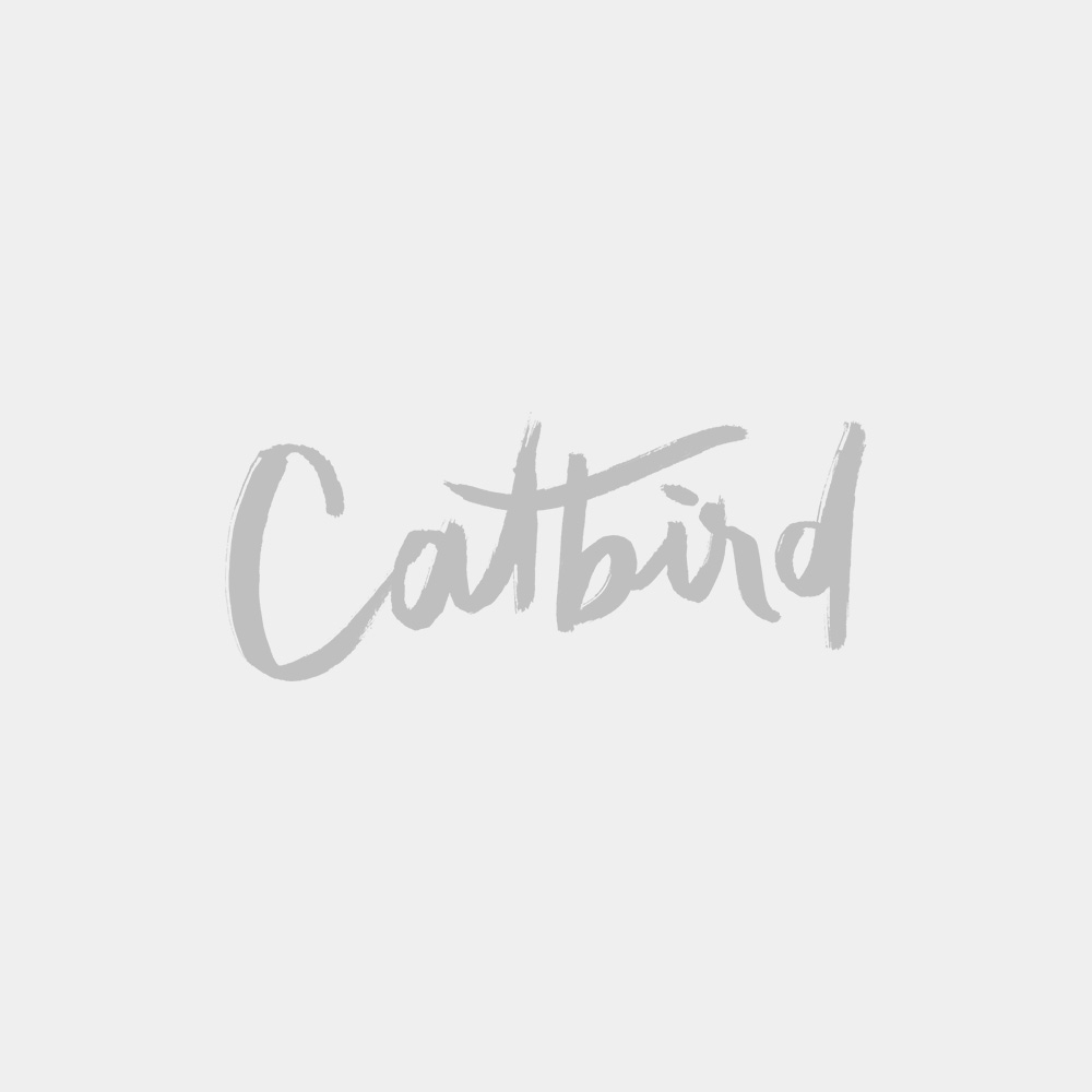 Curved Band Catbird