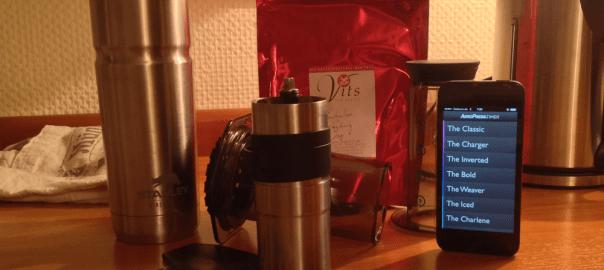 CoffeeKit