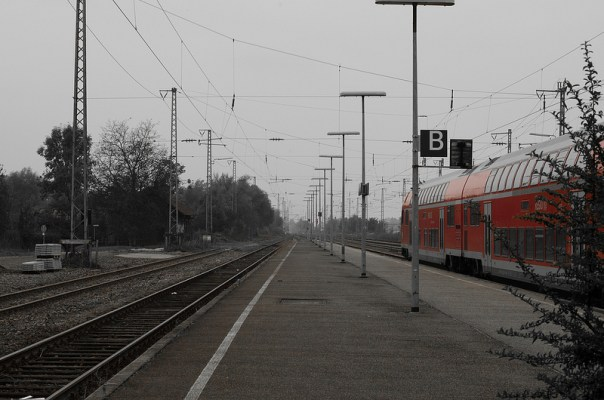 Regional Express train