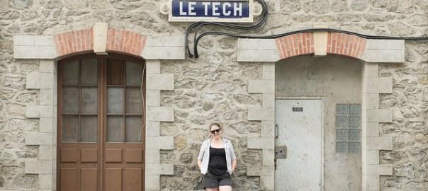 Le Tech, France