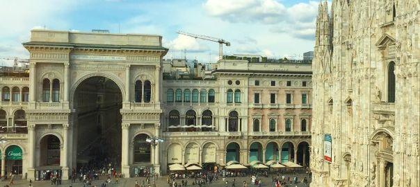 Il Duomo di Milano
