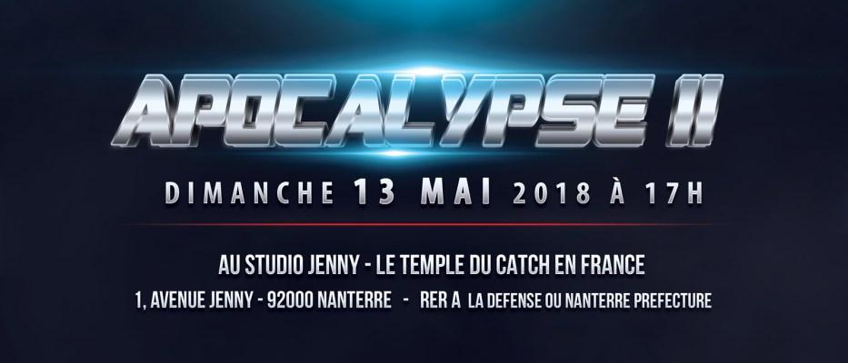 apocalypse II