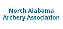 north-al-archery-assoc-logo