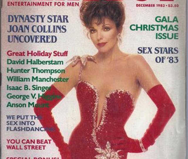 Image For Playboy Magazine