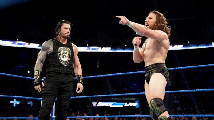 Résultats WWE Smackdown 24 Septembre 2019
