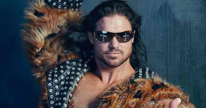 John Morrison de retour à la WWE