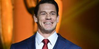 John Cena sera dans The Suicide Squad