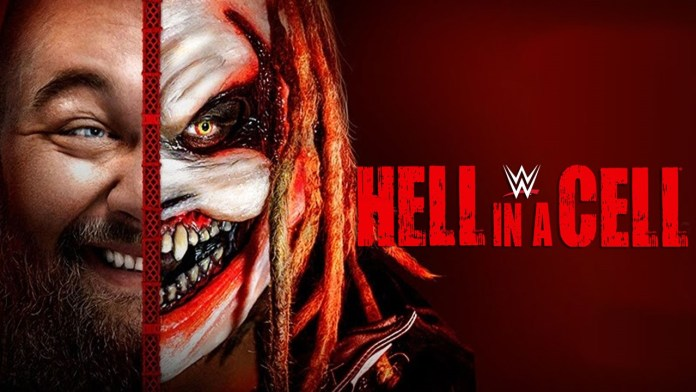 De nouveaux matchs pour WWE Hell In A Cell