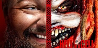 Résultats WWE Hell in a Cell 2019