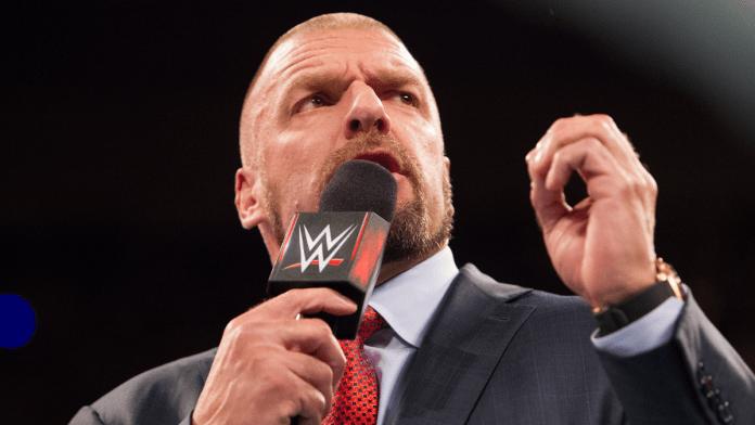 Triple H ouvre la porte à CM Punk