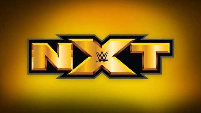 Résultats WWE NXT 16 Octobre 2019