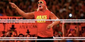 Hulk Hogan veut un dernier match