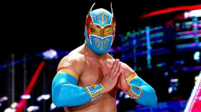 Sin Cara souhaite quitter la WWE