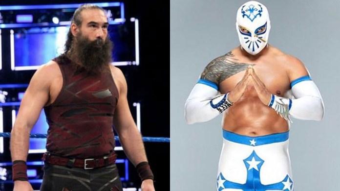 Sin Cara et Luke Harper quittent la WWE