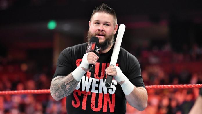Résultats WWE RAW 9 Décembre 2019