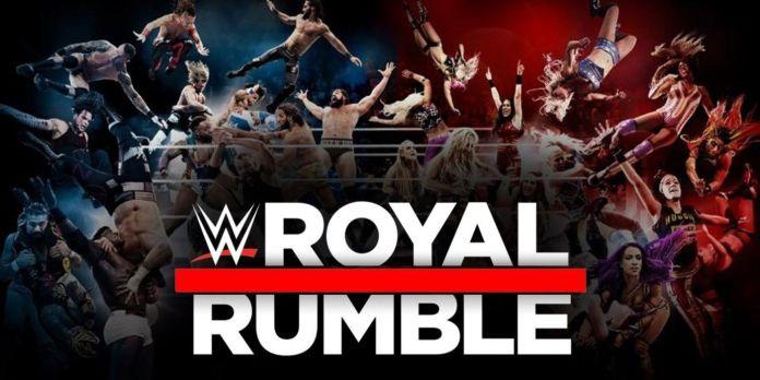 Résultats WWE Royal Rumble 2020