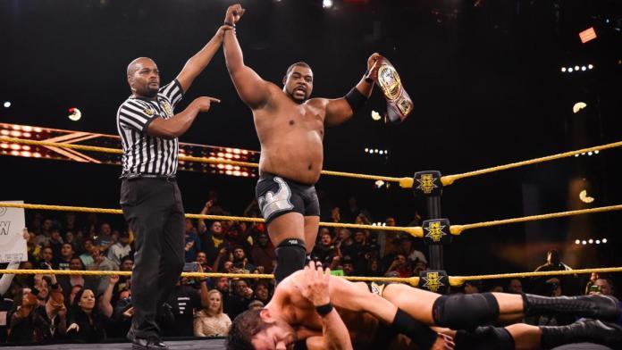 Résultats WWE NXT 22 Janvier 2020