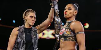 Résultats WWE NXT 12 Février 2020
