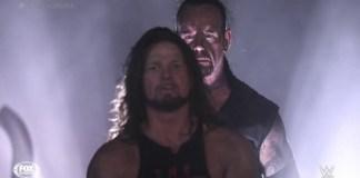 Résultats WrestleMania 36 Nuit 1