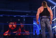 Résultats WWE SmackDown 19 Juin 2020