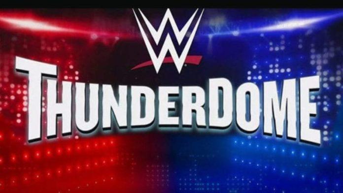 WWE ThunderDome moral