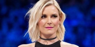 Renee Young WWE