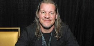 Chris Jericho Roman Reigns