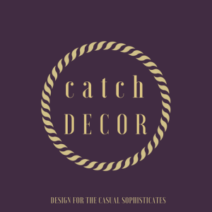 Welcome to Catch Decor!