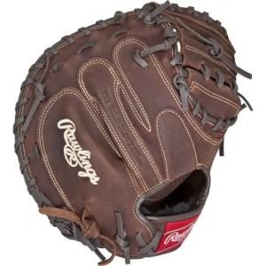 Rawlings Player Preferred Catchers Mitt