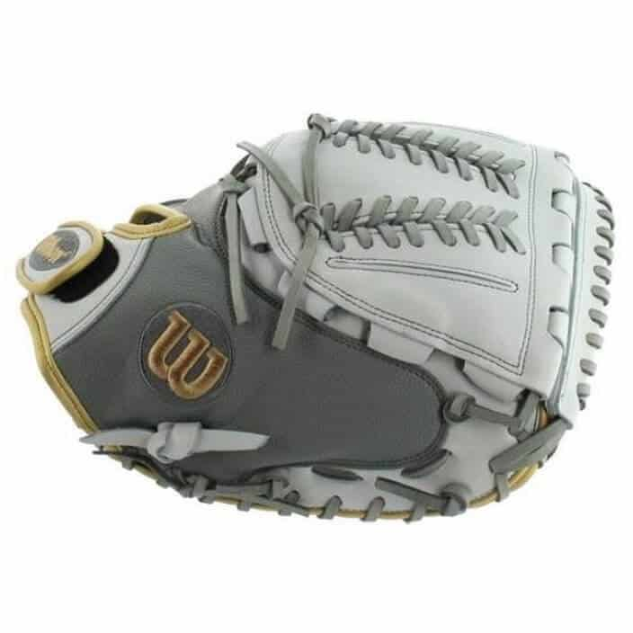 b8a6065233f Best Fastpitch Catchers Mitt  2019 Season  - See Our Picks Here