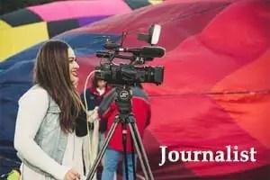 journalist kaise bane