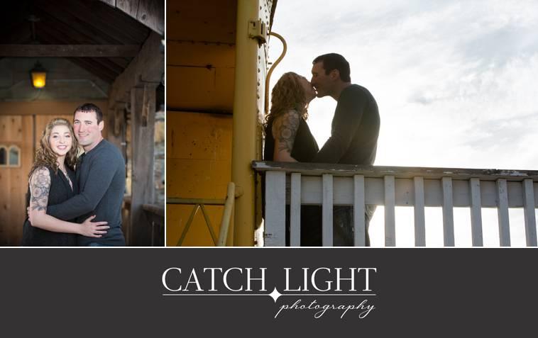 02_Kansas City Engagement Photos