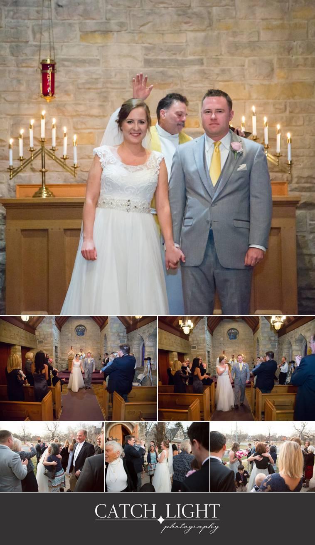 07_Pilgrim Chapel Wedding Ceremony Photography