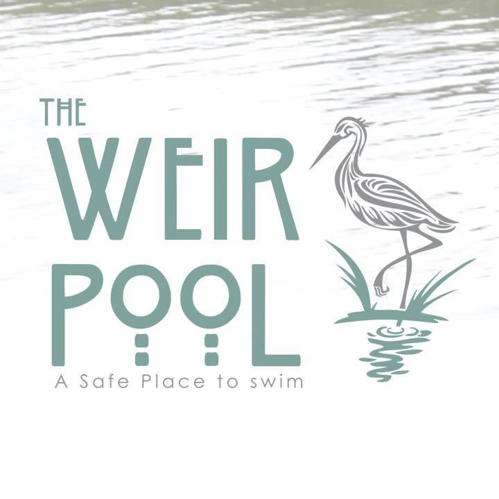 Thomas town The Weir Pool