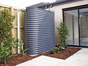 rainwater catchment in Texas- the truths - tanks