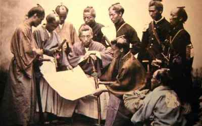 February 4th, 1703 | The Forty-Seven Ronin Commit Seppuku