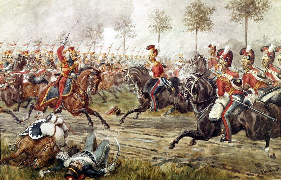 June 16th, 1815 | The Battle of Ligny