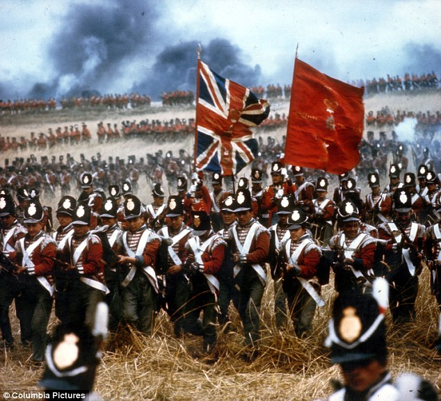 June 18th, 1815 | The Battle of Waterloo