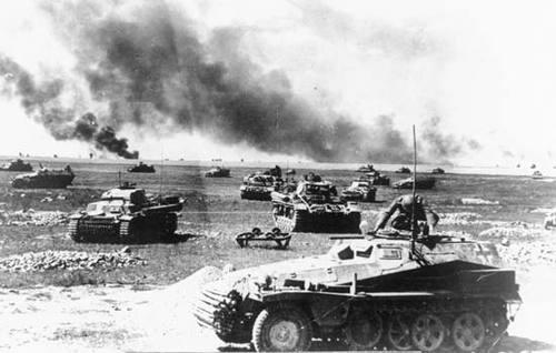 November 19th, 1942 | Operation Uranus