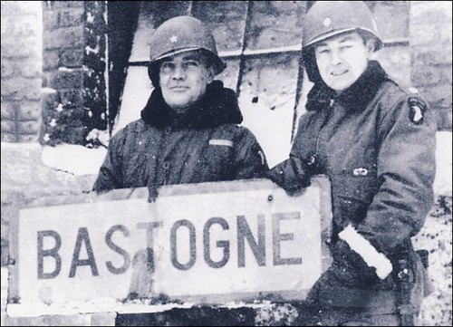 "December 22nd, 1944 | ""Nuts!"" The Battle of the Bulge"