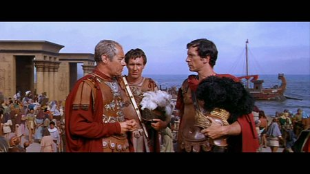 Octavian and Agrippa