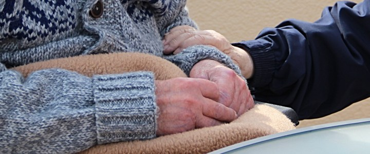 The Advantages of Senior Home Care