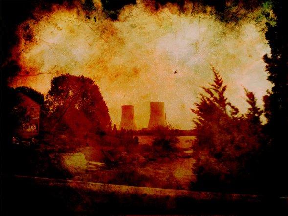 Post-Apocalyptic Nuclear Shame