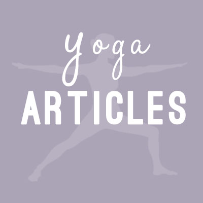 yoga-articles