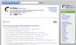 Friendfeed: Cleaner FriendFeed e hai le conversazioni a colpo d'occhio