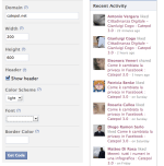 Facebook: chi condivide i tuoi post?