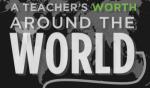 L'importanza degli insegnanti nel mondo [Infografica]