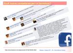 Formazione, Social Web, strumenti, competenze…