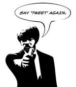 Almeno twitta quello che ho detto veramente…